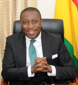 MAIN_Hon. Alexander Afenyo-Markin_Chairman